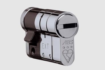 ABS locks installed by Willesden locksmith