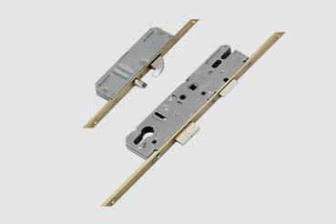 Multipoint mechanism installed by Willesden locksmith